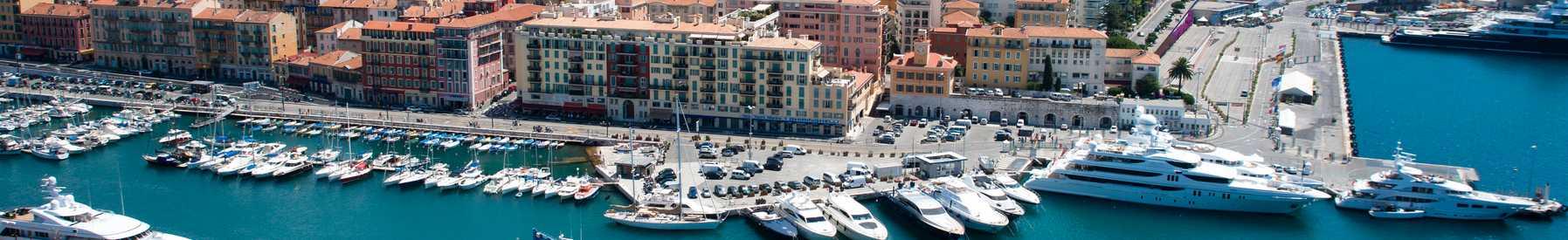 R server un parking au stade allianz riviera nice pour l - Parking port nice ...