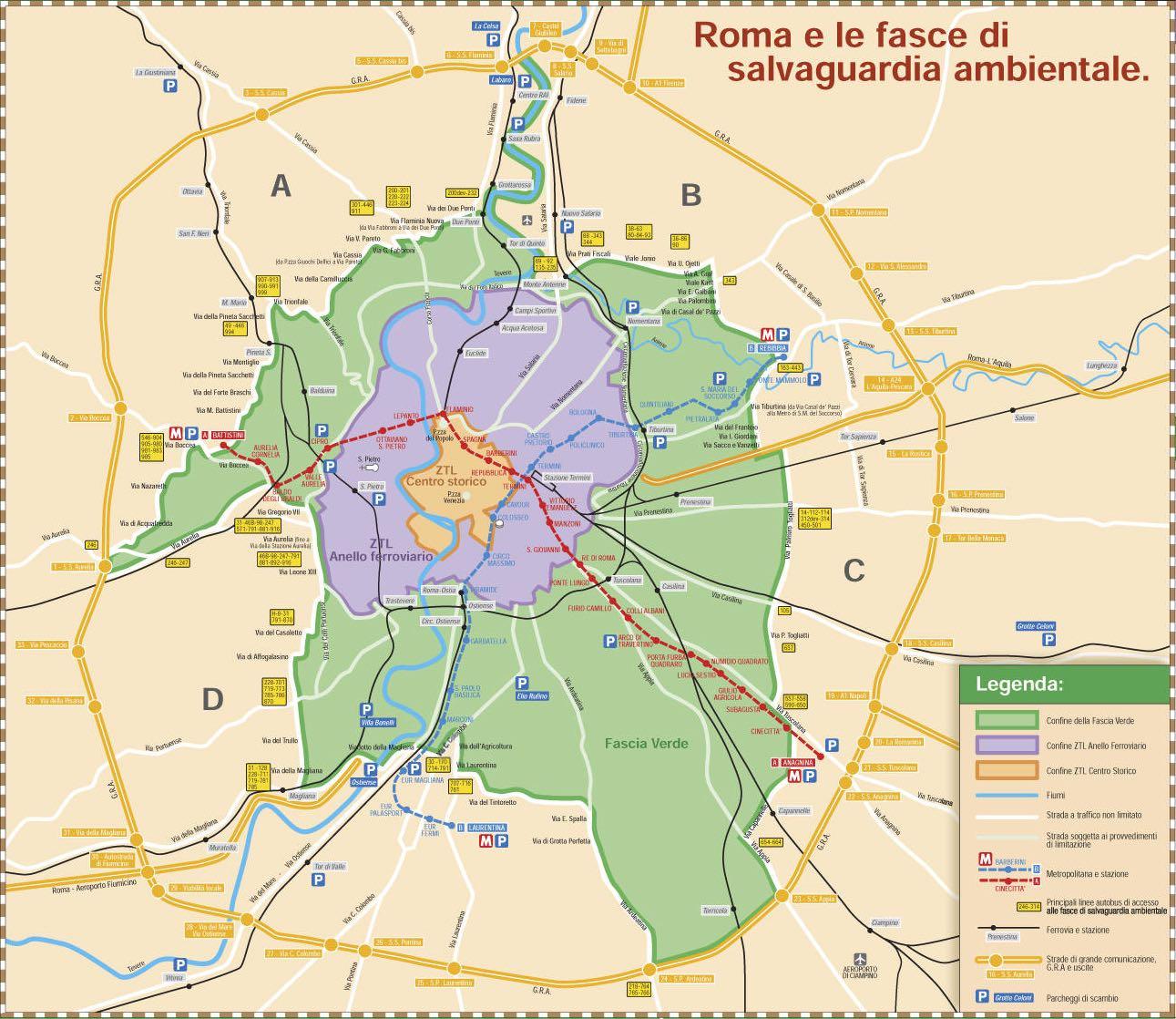 Zone_trafic_limité_Rome