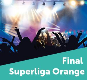 Final Superliga Orange