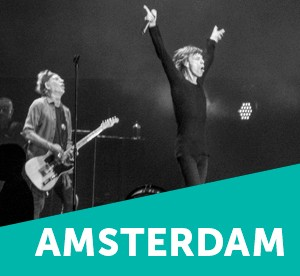 Concierto Rolling Stones en Amsterdam