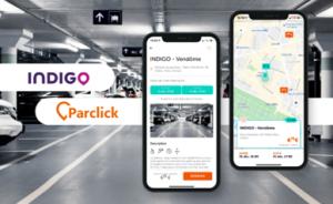 Parclick e Indigo: aliados para ampliar la oferta de parking tras el aumento del vehículo privado por la pandemia